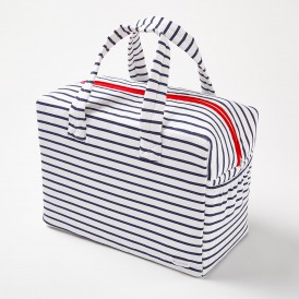 sac a langer cadeau naissance mariniere