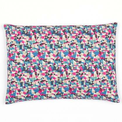Coussin rectangle Tom tutti frutti 35x50cm recto