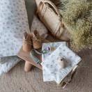 Chausson bébé naissance 0-6 mois CAMEL
