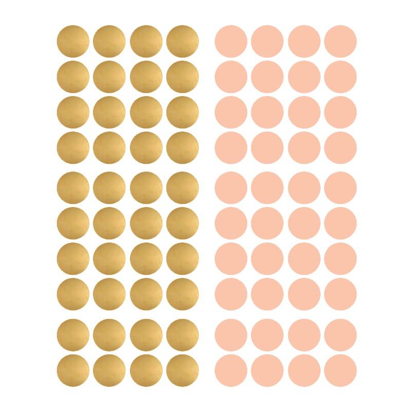stickers muraux originaux pom le bonhomme cocoeko. Black Bedroom Furniture Sets. Home Design Ideas