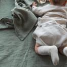 Duo Chaussettes Maman & bébé SABLE
