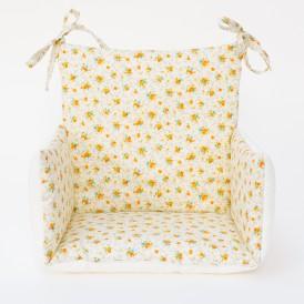 Coussin de chaise haute Sixtine